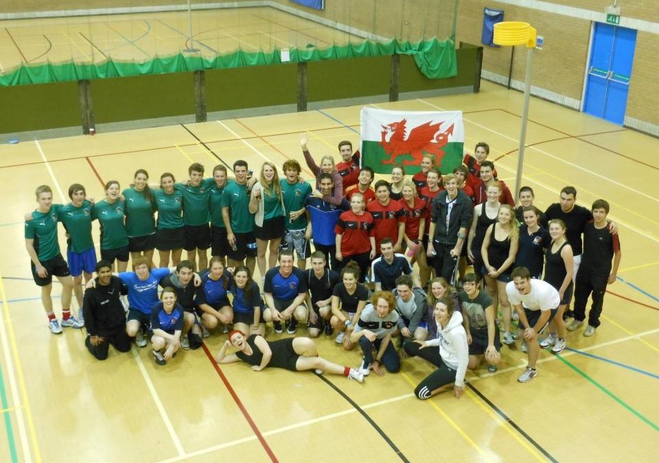 Cardiff Beginners' Tournament 2014