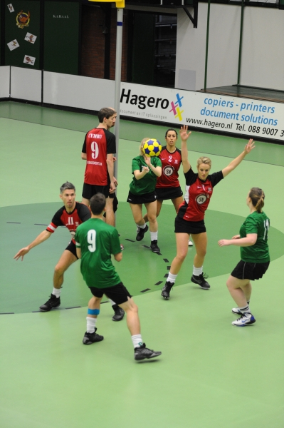 Wales Korfball Squad Announced