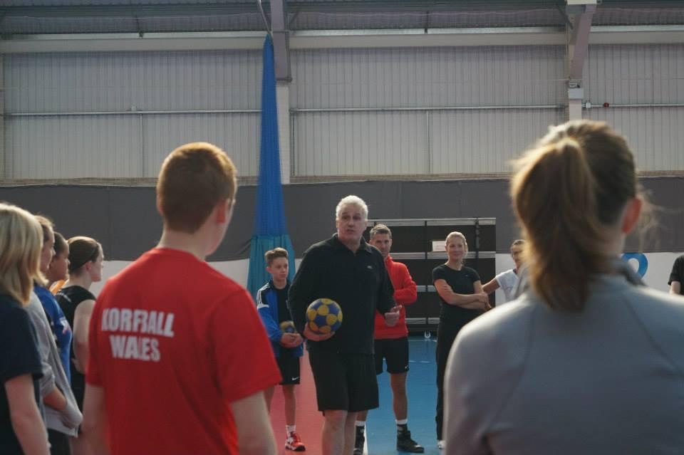 Wales Senior Squad Trials