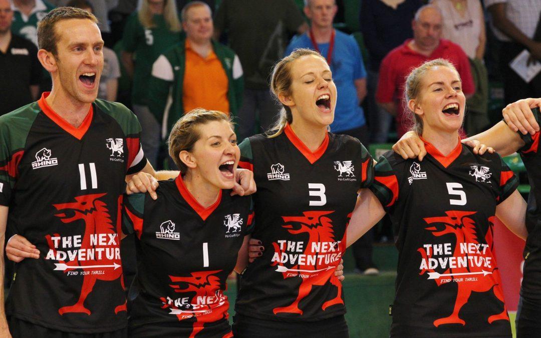 Wales Beaten in Stadskanaal Final